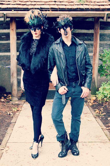 LC Raven pair 1