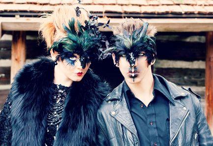 LC Raven pair 2