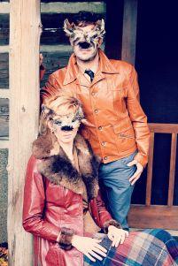 LC wolf pair 2