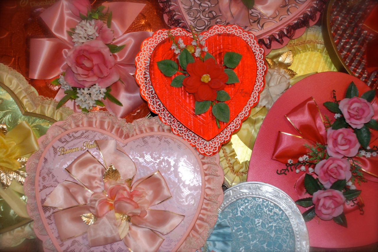 We 'LOVE' February