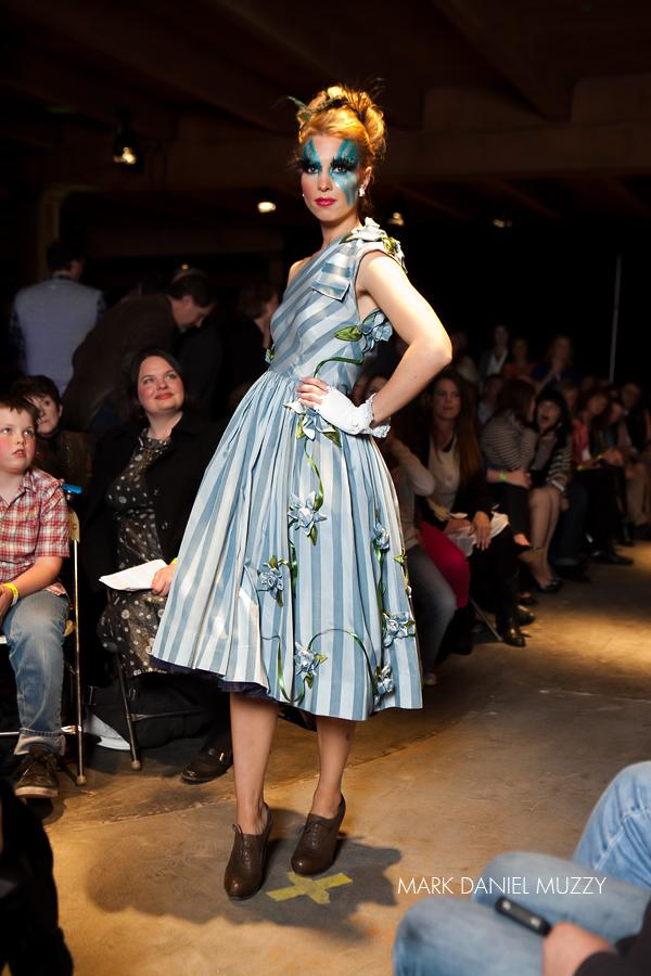 Couve Couture Spring Fashion Show