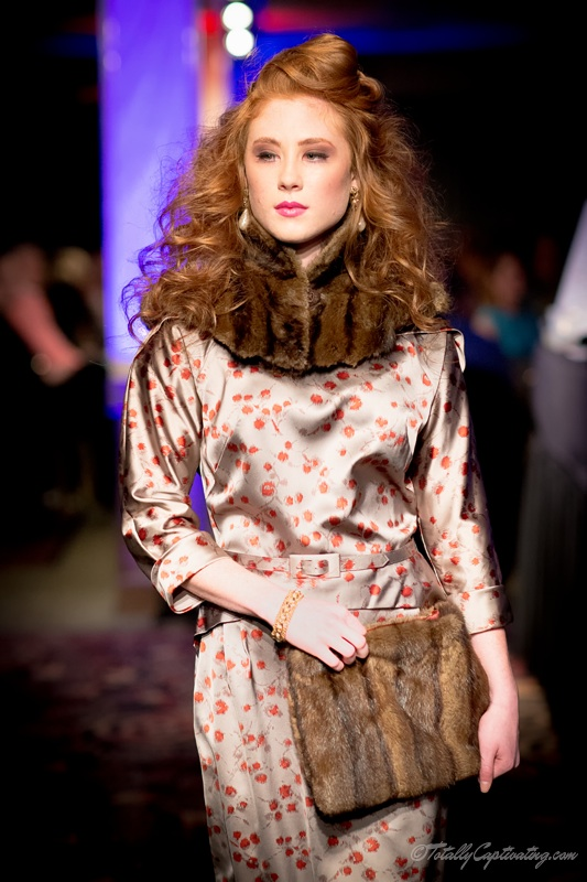 On the Runway at Couve Couture