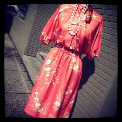 floral dress 5