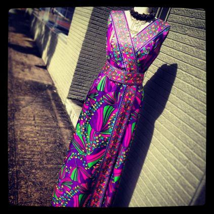 floral dress 8
