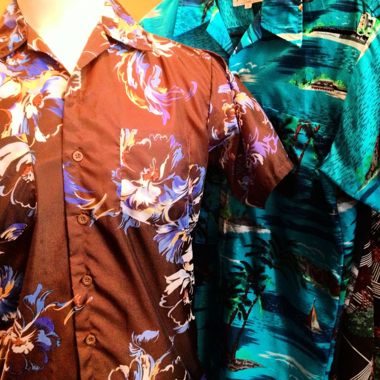 floral shirts 4
