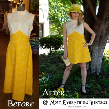 A Happy Dress $45