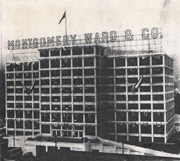 MontgomeryWardBuilding01_fromNewspaper
