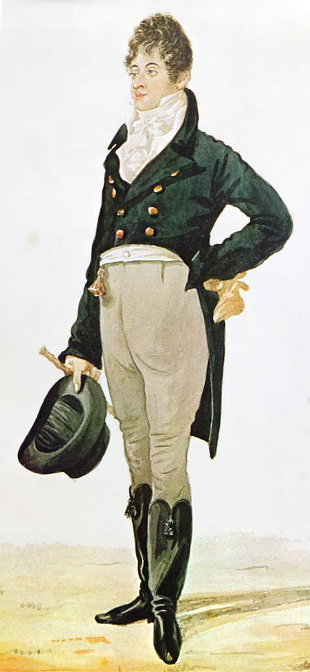 BrummellDighton1805
