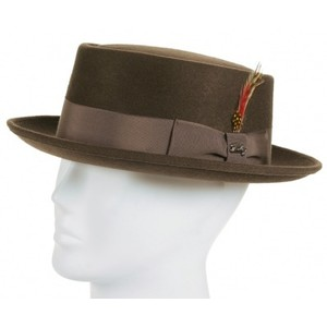 Through the Decades  Men s Hats – Most Everything Vintage f56e101122b