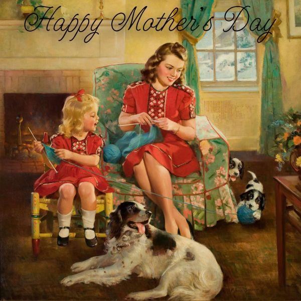History of Mother'sDay