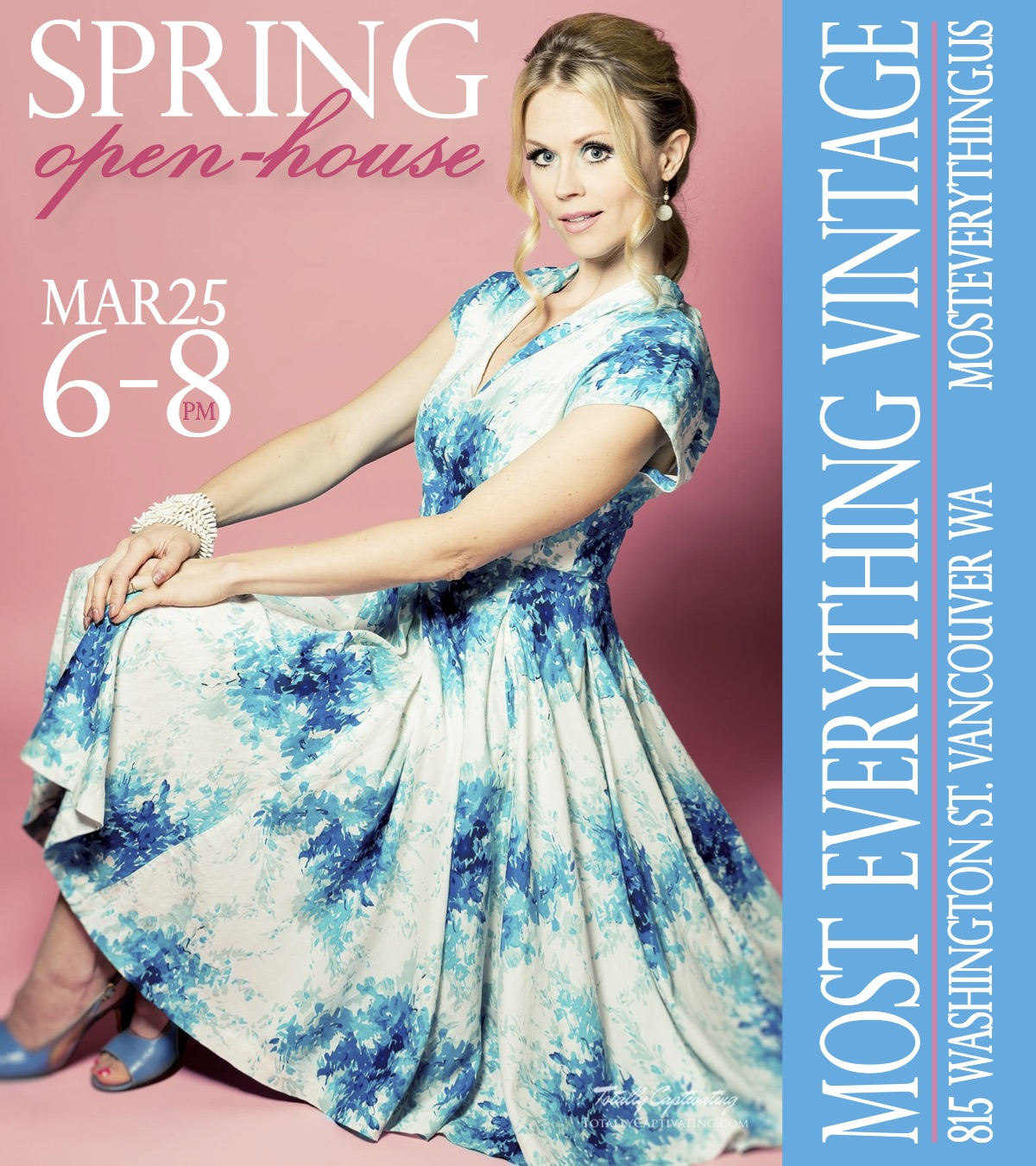 Spring is coming…. let'scelebrate