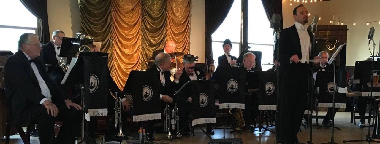 Ne Plus De Jass Orchestra