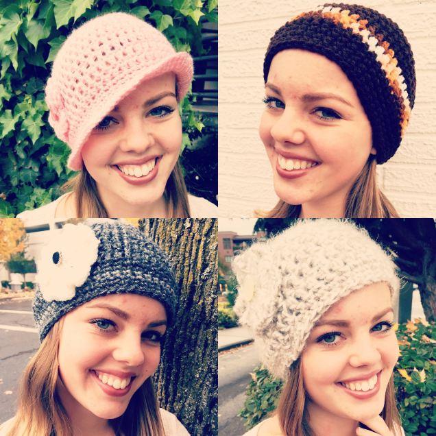 Linda Hats