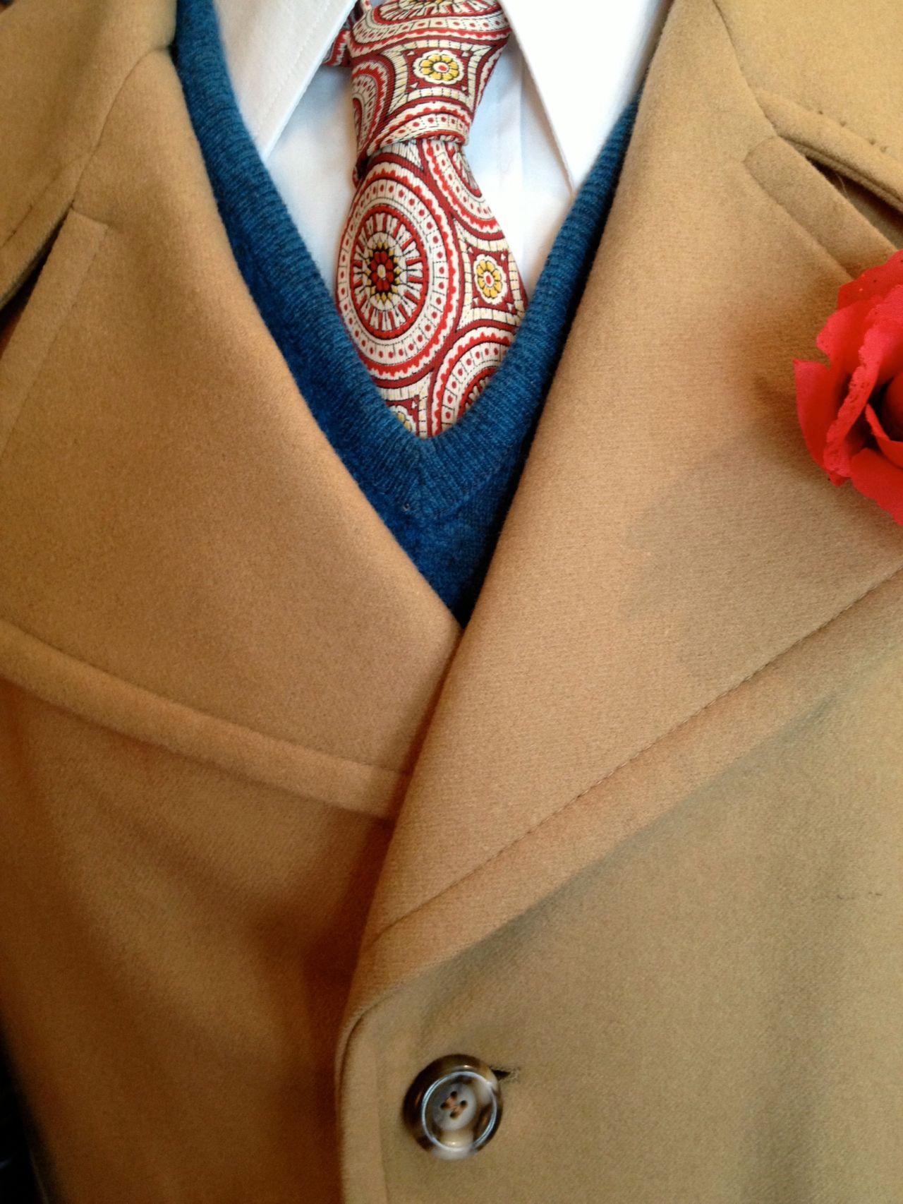 men-dressed