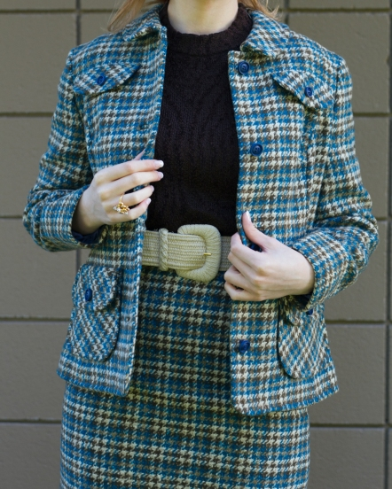 Joelle-Teal Plaid-3