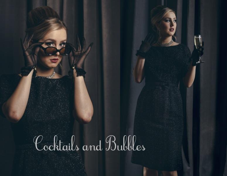 Cocktails & Bubbles